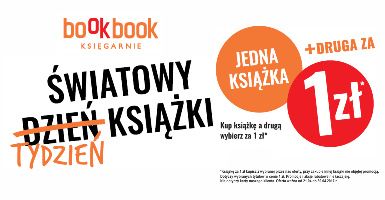 Księgarnie BookBook